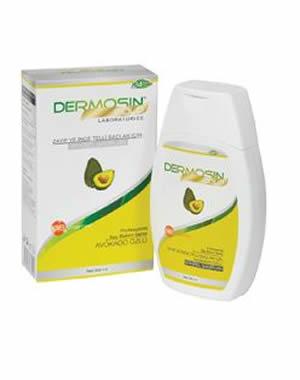 Dermosin Gold Avokado Özlü Şampuan