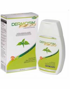 Dermosin Gold Isırgan Özlü Şampuan