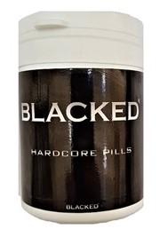 Blacked (10 Kapsül)