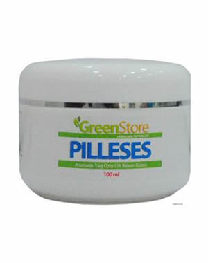 GreenStore Pilleses Krem
