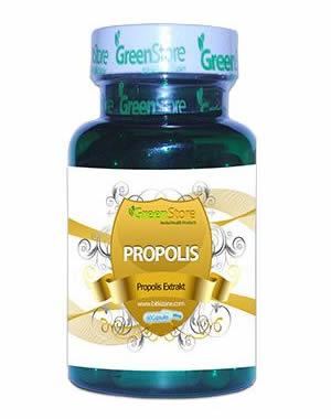 GreenStore  Propolis Kapsül