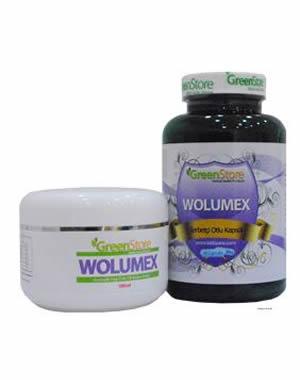 GreenStore Wolumex  Set