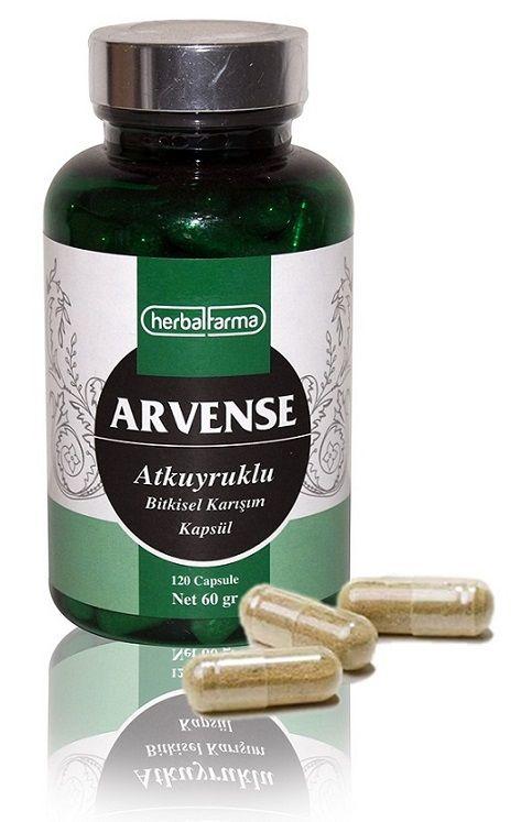 Herbalfarma Arvense (At Kuyruklu  Bitkisel Karışım) Kapsül