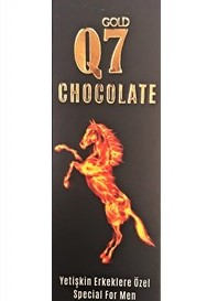 Gold Q7 Chocolate
