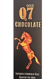 Gold Q7 Chocolate