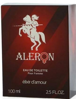 Aleron Kadınlara Özel Afrodizyak Parfüm