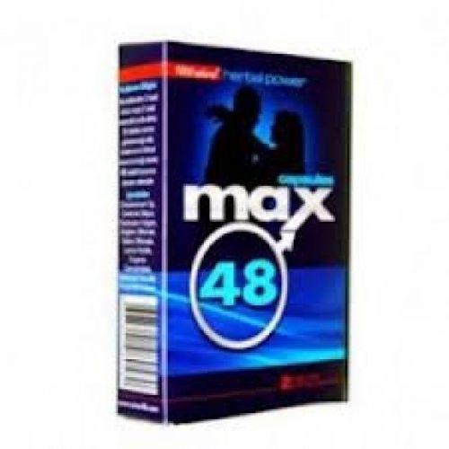 Max 48 Afrodizyak (1 Erkek + 1 Kad�n )