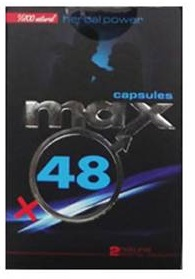 Max 48 Afrodizyak ( Bay, Bayan )