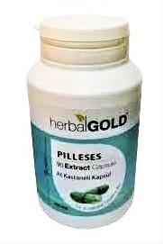Herbalgold Pilleses Kapsül