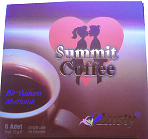 Summit Coffee