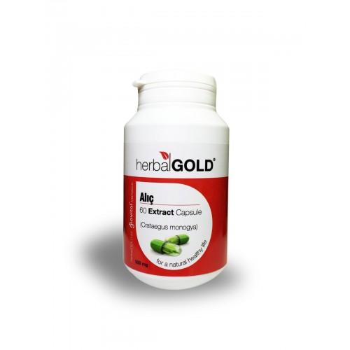 Herbalgold Alıç Ekstract Kapsül